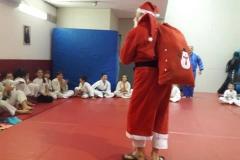 Regali per i judoka