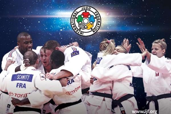 """Marius Vizer: """"Un sogno diventato realtà, Il successo nel Judo per JO 2020 Tokyo"""""""
