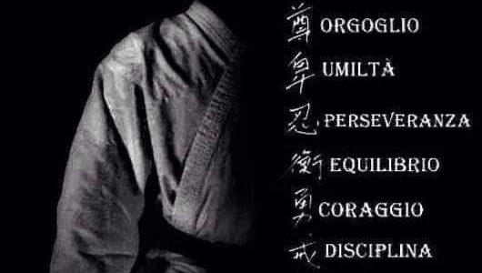 Dalla scuola Judo San di Trento