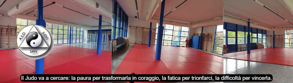 A.S.D. JUDO SAN TRENTO TRENTINO